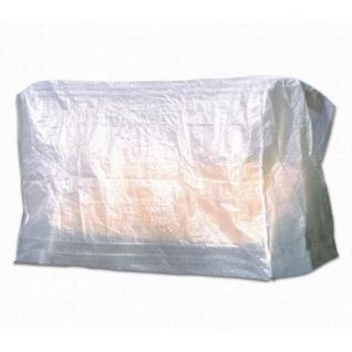 Profiline Schutzhülle Transparent 215x155x145cm Möbelschutz Hollywoodschaukeln
