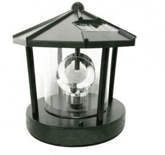 Ersatz-Leuchtmodul für XXL Leuchtturm Roter Sand Solar-Leuchteinheit groß #493