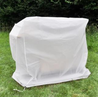 Grillabdeckplane Grillwagen Abdeckung Grillabdeckung Gasgrill Schutz Haube #1058