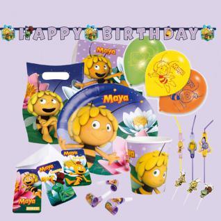 Biene Maja Kinder Geburtstag Party Deko Geburtstag Geburtstag