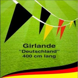 Sport Sonnenschrim Fanschirm Ø150cm Deutschland Fan Artikel Dekoration WM+EM #60674