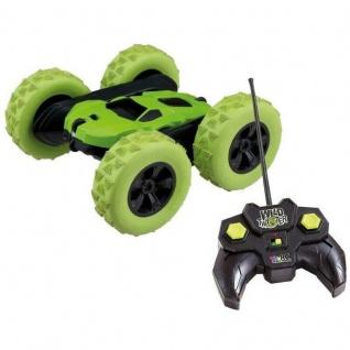 WILD TWISTER RC Stuntcar ferngesteuertes Stunt Überschlag Auto Kinder Spielzeug