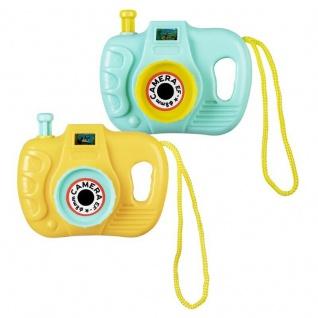 2 x Kinder Kamera mit Funktion Mitgebsel Mitbringsel Kinder Geburtstag Spielzeug