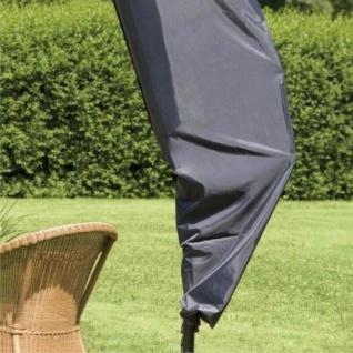Schutzhülle Ampelschirm Schutzhaube Abdeckung Schirmabdeckung Hülle #W1934