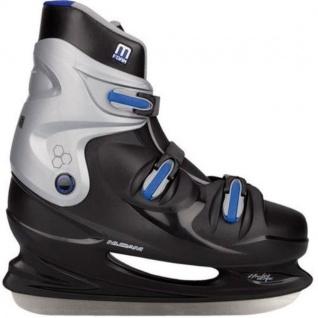 Herren Eishockey Schlittschuhe Haardboot XXL Größe 47 48 49 50 Auswahl