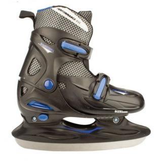 Schlittschuhe Eishockey Eislaufen Hardboot Größen 27-30 30-33 34-37 38-41 #024