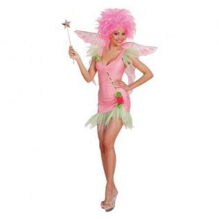 FEE Kostüm Elfe Damen Gr. M 38 - 40 Tinkerbell Märchen