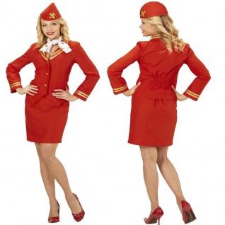 46b9bf0d8005e stewardessen kostüm online bestellen bei Yatego