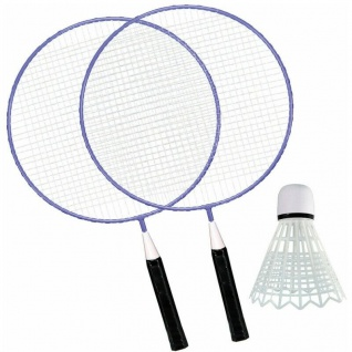 Best Sporting Riesen Federball-Spiel - Kinder Jumbo Badminton großer Federball