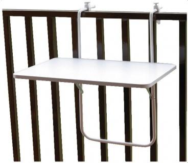 balkontisch g nstig sicher kaufen bei yatego. Black Bedroom Furniture Sets. Home Design Ideas