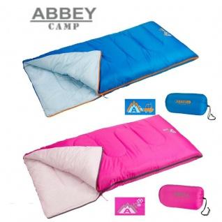 Jungen oder Mädchen Deckenschlafsack Camping Kinder Schlafsack Decke AUSWAHL