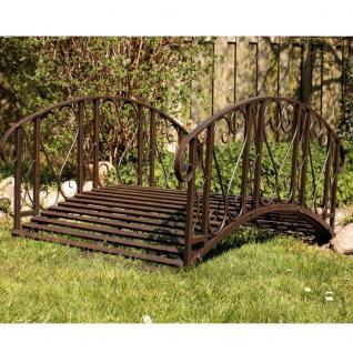 Gartendeko metall g nstig online kaufen bei yatego for Gartendeko rostoptik