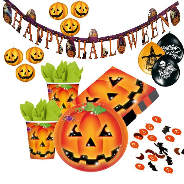 Happy Halloween Top Angebot Party Deko Partyzubehor Motto Party Kaufen Bei Schreibers Shop Vertriebs Gmbh Co Kg