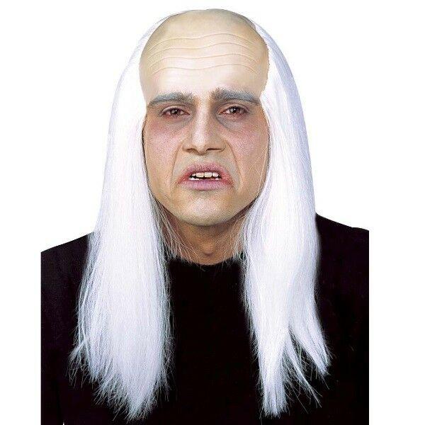 Perucke Zombie Halloween Herren Perrucke Karneval Fasching Wig 8392