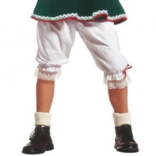 LIEBESTÖTER 38/40 (M) Knieunterhose Tracht Bayern Oktoberfest Karneval Kostüm