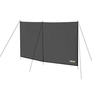Windbreaker Sichtschutz Windschutz Camping Paravent NEU 300 x 140 cm