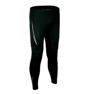 Avento® Funktions-Laufhose lang, Running Tight, Jogginghose, Reflektoren