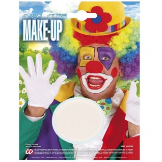 clown schminken g nstig sicher kaufen bei yatego. Black Bedroom Furniture Sets. Home Design Ideas