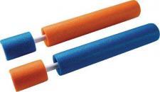 Happy People 17206 - Schaumstoff-Wasserkanone Wasserpistole Spritzpistole