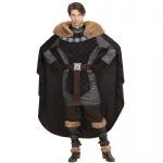 Adeliger Prinz Gr. M (50) Mittelalter Kelten Herren Kostüm Game of Thrones #1472