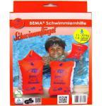 BEMA Schwimmlernhilfe Gr. 0 - Kinder Schwimmflügel 1 - 6 Jahre, 11 - 30 kg.