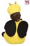 Bienen Bienchen Kostüm Set Kinder, 1-3 Jahre (86, 92, 98)