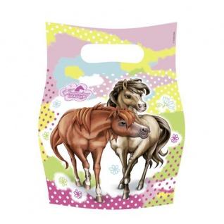 Charming Horses 2* Kinder Geburtstags Party - Deko Geburtstag - Set - Vorschau 2