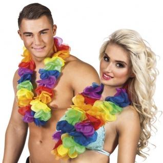 HAWAII PARTY Sommerfest - Alles für die Mottoparty - Sommer Strand Beach Party - Vorschau 2