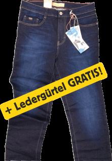 Paddocks RANGER rinsed + GRATIS Ledergürtel