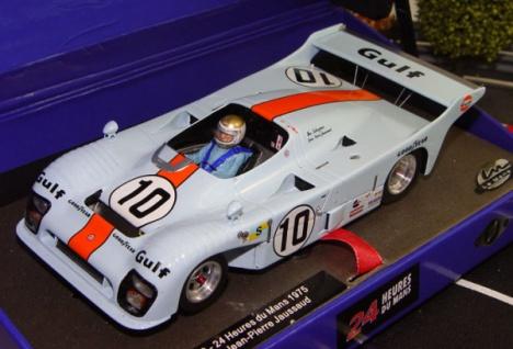 Le Mans Mirage GR8 LeMans 1975