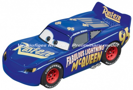Carrera Digital 132 Disney Pixar Cars Fabulous Lightning McQueen 30859