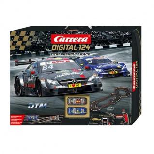 CARRERA DIGITAL 124 DTM Premium Race 2023623