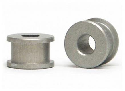 AL-KO Achslager Vergleichsnummer 527618 Unterteil Gewicht 10 g