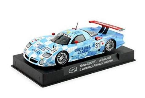Nissan R390 GT1 Le Mans 1998 ca14e