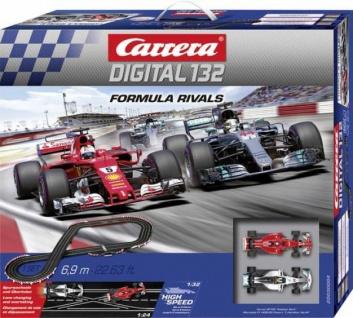 Carrera 20030004 DIGITAL 132 Formula Rivals