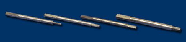 Ersatz- Hartstahl Tipp 1, 3mm für Schraubendreher NSR 4422