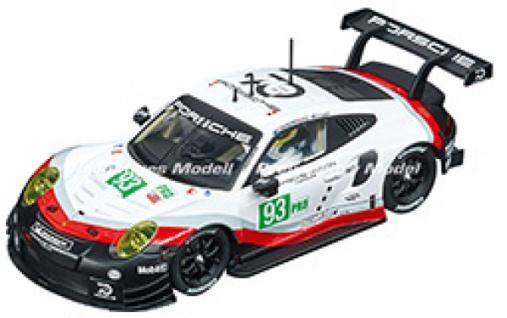 Carrera Evolution Porsche 911 RSR Porsche GT Team Nr 93 27607