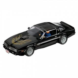 Carrera Evolution Pontiac Firebird Trans Am 1977