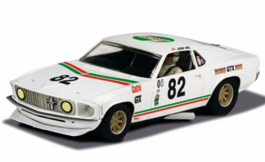 Scalextric Ford Mustang 1970 Art 3538