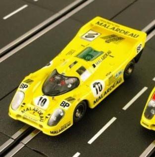 Le Mans Porsche 917k nr 10 LeMans 1981