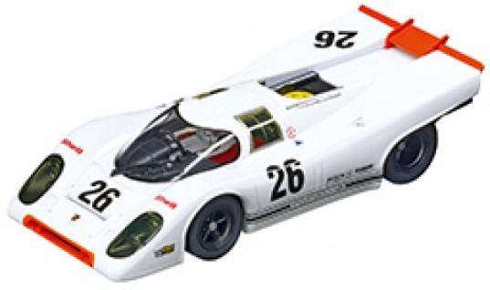 Carrera Digital 132 Porsche 917k Nr. 26 20030888