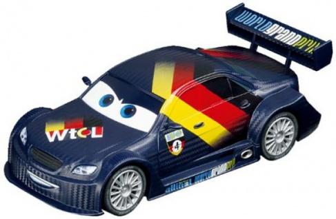 Carrera Digital 132 Disney Pixar Cars Max Schnell Slotcar 1:32 30613