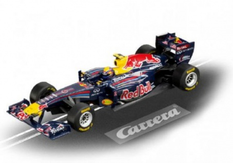 Carrera Digital 132 Red Bull Mark Webber 30629