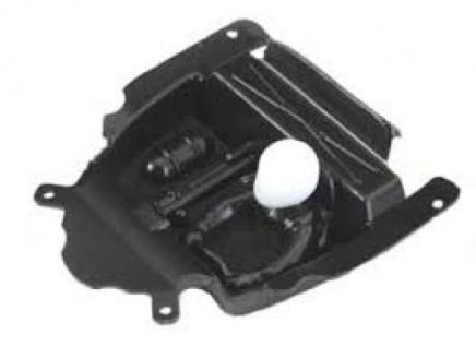 Mosler COCKPIT -40% Ultralight NSR 1307