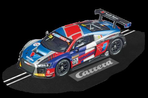 Carrera Evolution Audi R8 LMS Nr. 22A 27592