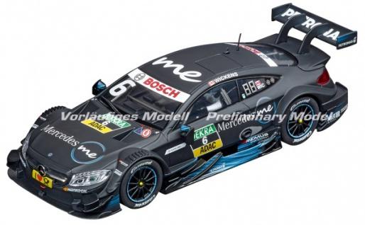 Carrera Digital 132 Mercedes-AMG C 63 DTM Wickens Nr. 6 30858