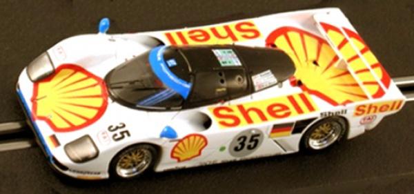 Le Mans Dauer nr35 LeMans 1994