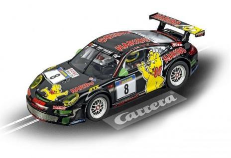 Carrera Digital 132 Porsche GT3 RSR Haribo Racing Art. 30680