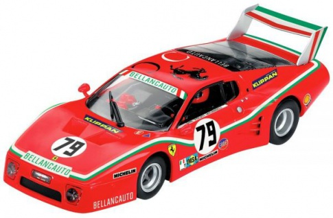Carrera Digital 132 Ferrari 512 BB LM 1980 30577