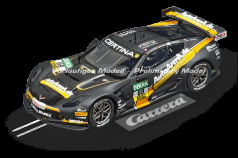 Carrera Digital 132 Chevrolet Corvette C7R Nr. 69 30845